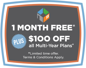 Banner | SALE: $100 off any multiyear policy